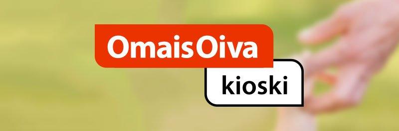 OmaisOiva-Kioski